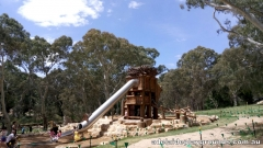 Morialta Nature Playground