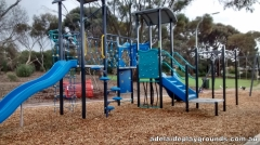 Kestral Way Playground