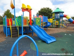 Millicent Mega Playground