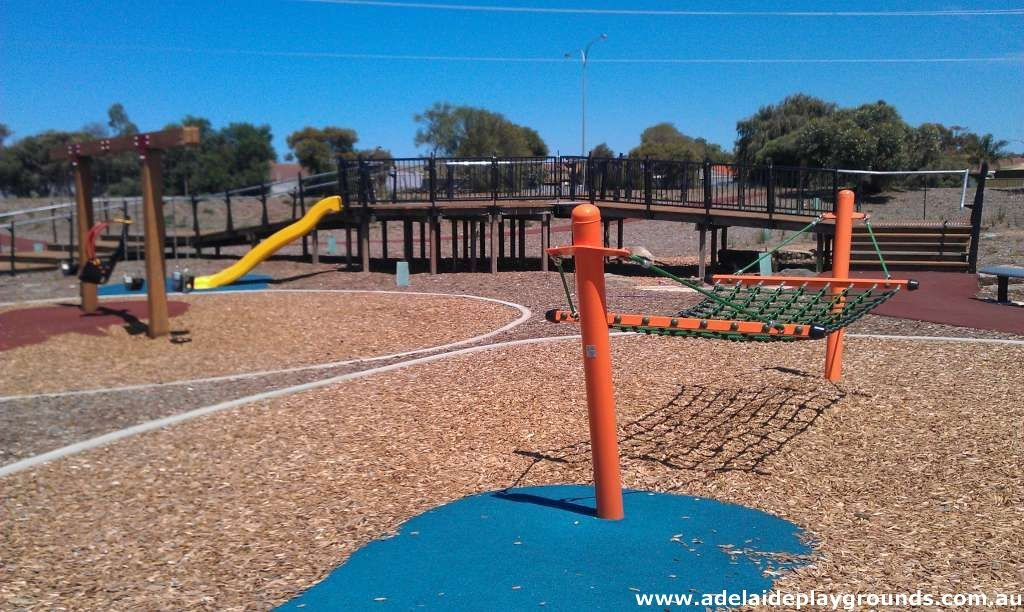Outer Harbour Playground Outer Harbour