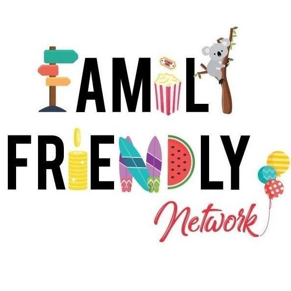 Family Friendly Network